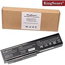 KingSener 5200mAh japonés celdas batería para ordenador portátil para ASUS A32-N61A32-M50, A33-M50, N61N61j N61D N61V N61VG N61JA N61JV M50M50s M50sv M50Sr G50V