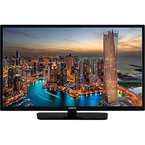 Hitachi TV 24HE1000 24 HD Negro USB HDMI
