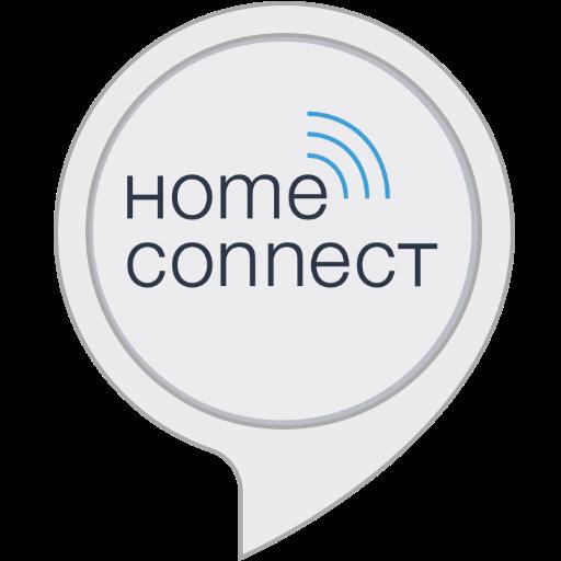 Home Connect Trockner