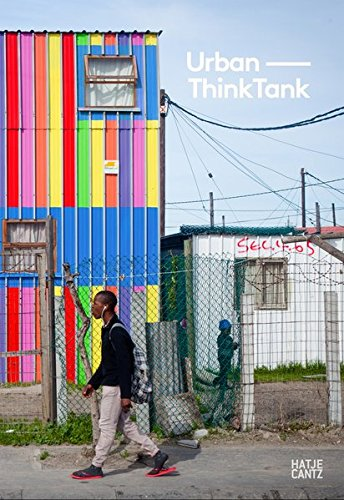 Urban-Think Tank: Unsolicited Architecture