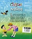 Image de Chistes para niños (El Duende de Los Cuentos)