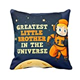 Best Little Brother - YaYa Cafe™ Birthday Gifts for Brother Greatest Little Review