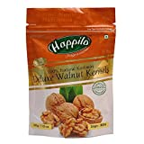 #5: HappiloDeluxe 100% Natural Kashmiri Walnut Kernels, 200g