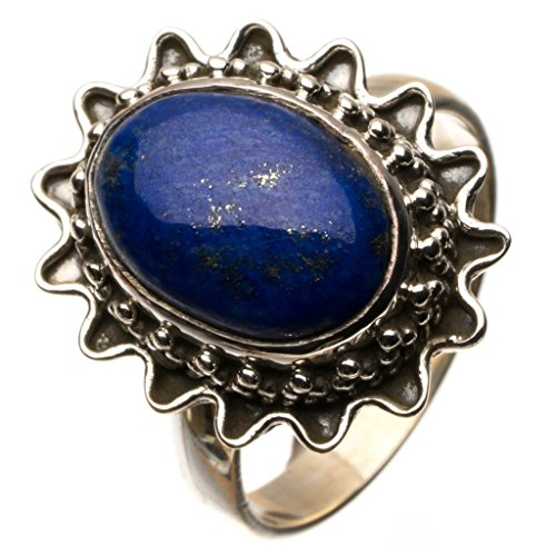 stargemstm-natural-lapis-lazuli-925-sterling-silver-ring-uk-size-p-1-2