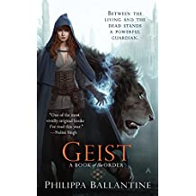 Geist : A Book of the Order