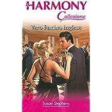 Vero fascino inglese: Harmony Collezione