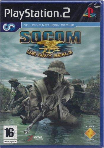 SOCOM US Navy Seals