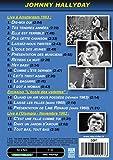 Johnny Hallyday : Concert du 31 mars 1963 au Concertgebouw d Amsterdam (En bonus extraits de l'émission L'école des vedettes et chansons en live à L'Olympia en 1962) [DVD]