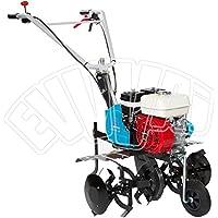 Motorhacke Motor Honda Vertikutierer Benzin Motorhacke Gartenfräse Fräse Verbrennungsmotor Motorrad Hacke Bertolini 202S