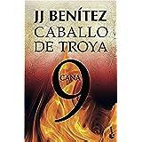 Caná. Caballo De Troya - Volumen 9 (Booket Logista)