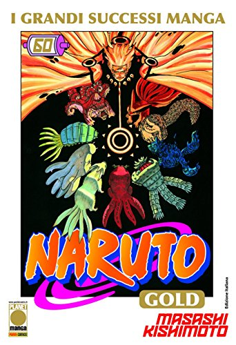 Naruto gold deluxe: 60