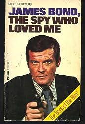 James Bond, the Spy Who Loved ME