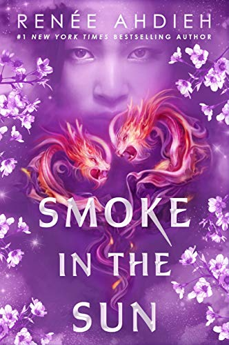 Smoke in the Sun (Flame in the Mist) (English Edition)