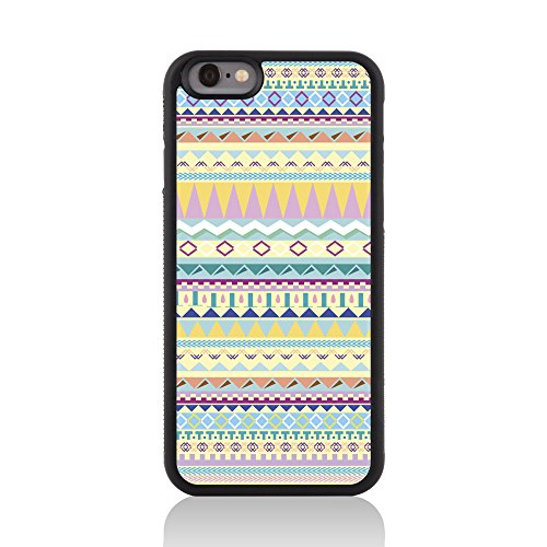 call-candy-totalmente-pastel-aztec-tribal-acabado-satinado-diseno-de-2d-con-tapa-para-apple-iphone-6