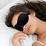 Best Eye Mask Patches - Zollyss 3D Sponge EyeShade Sleeping Eye Mask Cover Review