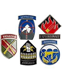 Call of Duty Official Supply Drop Pin Badge Set