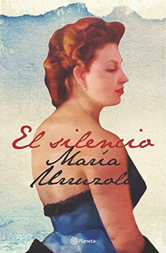 El silencio por María Urruzola P.