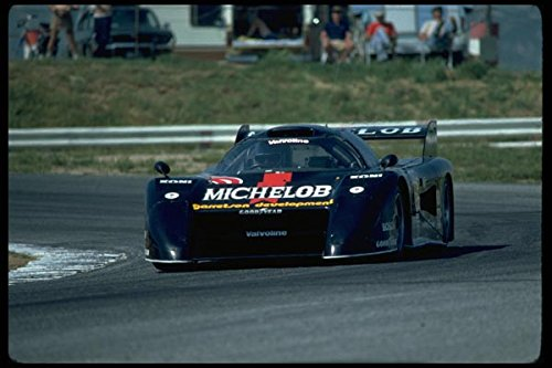 021051-black-racer-michelob-frontal-a4-photo-poster-print-10x8