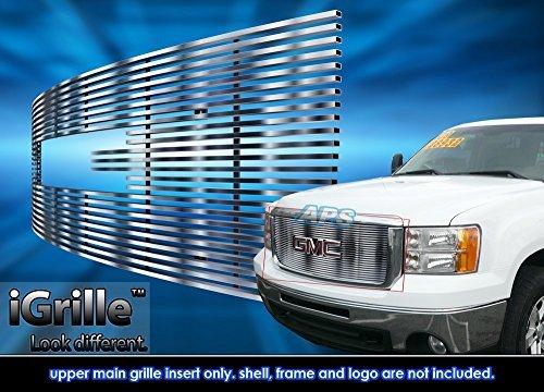 fits-2007-2013-gmc-sierra-denali-1500-stainless-steel-billet-grille-grill-insert-g66474c-by-aps