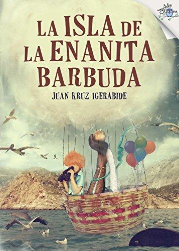 La isla de la enanita barbuda por Juan Kruz Igerabide