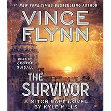 The Survivor (Mitch Rapp Novels)