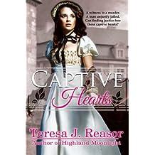 Captive Hearts (Regency Historical Romance)