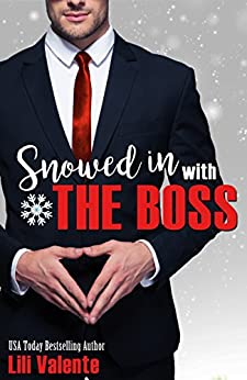 Snowed in With The Boss (Master Me Book 1) by [Valente, Lili]