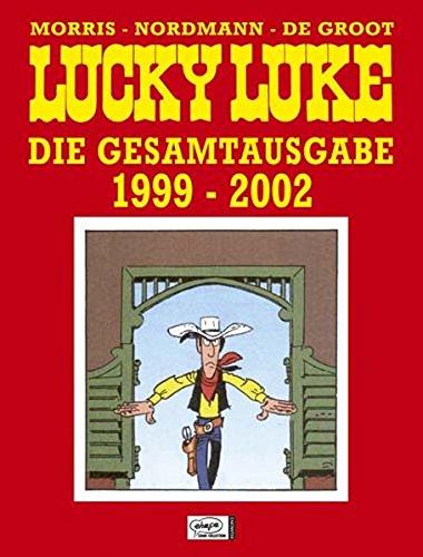 Lucky Luke Gesamtausgabe 24: 1999 bis 2002