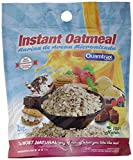 Quamtrax Nutrition Vainilla Avena Instantánea - 2000 gr