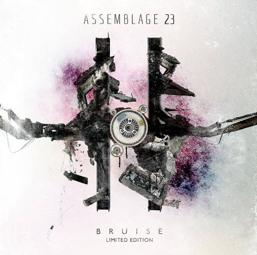Bruise (Deluxe Edition)