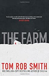 The Farm by Tom Rob Smith (2014) Hardcover