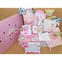 Amazon.es: mantas bebe - Acepta pedidos personalizados ...