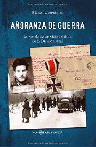 Aanoranza de Guerra Cover Image