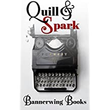Quill & Spark: Fall 2015