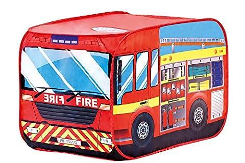 BINO Fire Engine (Red)