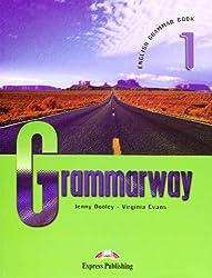 Grammarway 1 Student's Book: 1