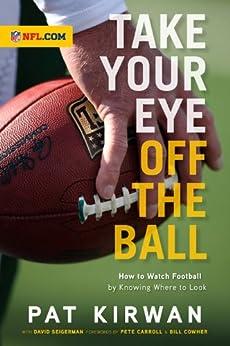 Take Your Eye off the Ball par [Kirwan, Pat, Seigerman, David]