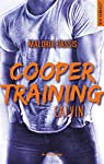 Cooper training Calvin par Cassis