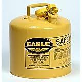 Seguridad latas–5gallon amarillo Type I Safety Can–safety-eg-ui-50-sy