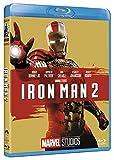Locandina Iron Man 2 10° Anniversario Marvel Studios (Blu Ray)