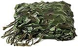 Voodoo Tactique Tests de Leaf-Cut Filet, Mixte, Camouflage