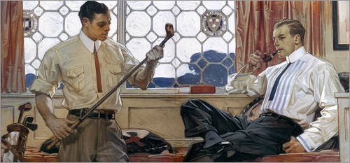 poster-130-x-60-cm-mens-fashion-1914-by-joseph-christian-leyendecker-granger-collection-high-quality