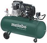 Metabo Kompressor Mega 580-200 D, 3 kW, 601588000