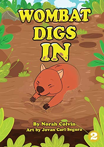 Wombat Digs In