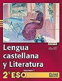 Lengua Castellana Y Literatura. Adarve Trama. Libro Del Alumno - 2º ESO - 9788467362756