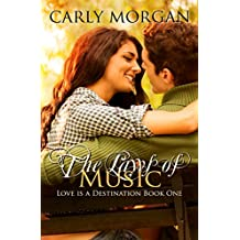 The Laws of Music (Love is a Destination Book 1) (English Edition)