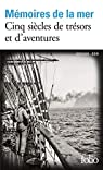 Mémoires de la mer par Autissier