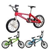 Domybest Funktionelle Finger Mountain Bike BMX Fixie Fahrrad Boy Toy Creative Game