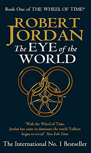 Cover of The Eye of the World (Wheel of Time 1)