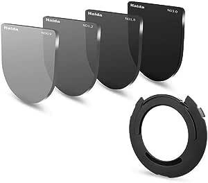 Haida Nanopro Mc Rear Filter Nd 4filter Set Kamera